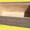 Улей лежак на 24 рамки Дадана