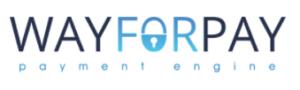 Логотип WayForPay